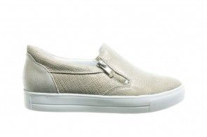 Mirel Loafer Leder