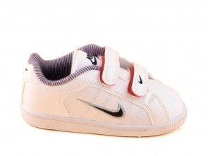 Nike Kinderschoenen Wit