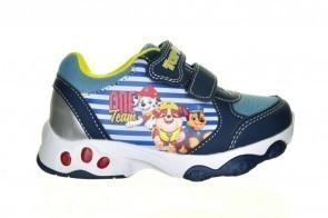 Paw Patrol Schoenen Met Lichtjes Velcro