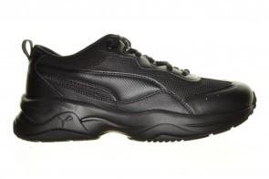 Puma Zwart Chunky Sneaker