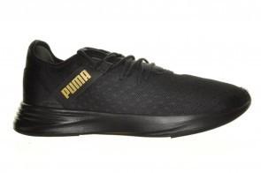 Puma Zwarte Sneaker