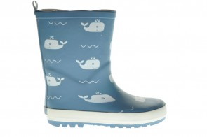 Regenlaarzen Fresk Rainboots Whale