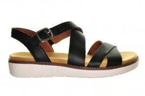 Remonte Sandalen Zwart