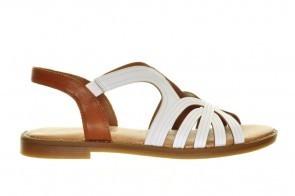 Remonte Witte Sandalen