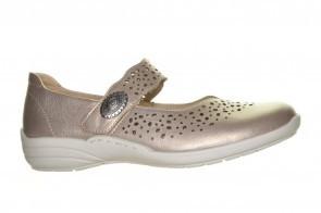 Remonte Zomercomfort Bronze Velcro