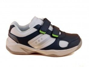 Rucanor Kinderschoenen Gympies