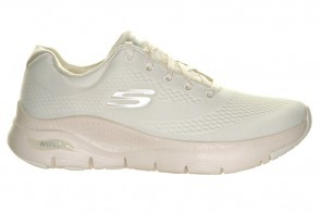 Skechers Archfit Big Appeal Off White