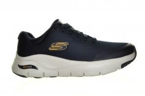 Skechers Archfit Navy