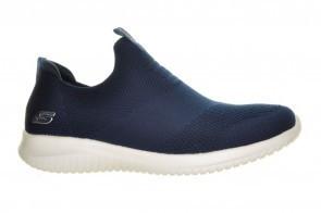 Skechers Blauw Instapper