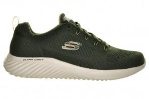 Skechers Bounder Olive Khaki