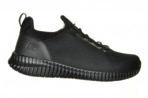 Skechers Cessnock Zwart
