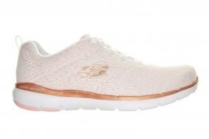 Skechers Licht Roze Sneaker