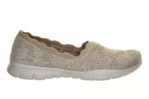 Skechers Seager Bases Covered Taupe