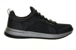Skechers Zwart Instapper Comfort