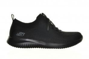 Skechers Zwarte Comfort Sneaker