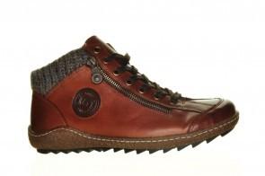 Sneaker Hoog Remonte Comfort