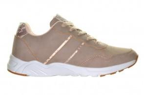 Sneaker Oudroos Voordelig