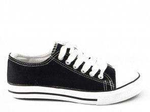 Sneaker Zwart Goedkoop