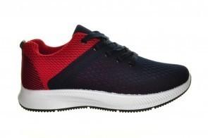 Sneakers Blauw Goedkoop
