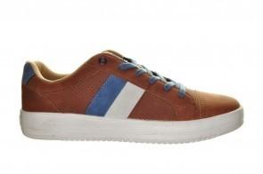 Sneakers Cognac Sprox