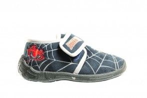 Spiderman Pantoffels Blauw Kids