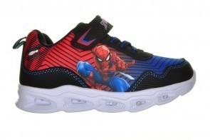 Spiderman Schoenen Lichtjes Wit