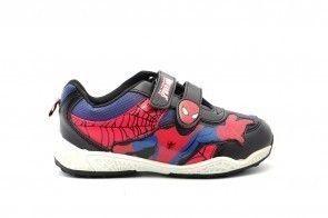 Spiderman Schoenen Velcro