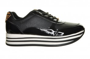 Sprox Fashion Plateau Sneakers