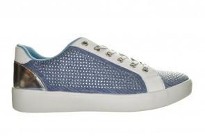 Sprox Sneaker Licht Blauw