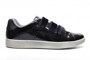 Sprox Sneaker Zwart Lak