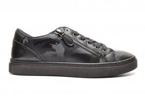 Sprox Sneaker Zwarte Camouflage