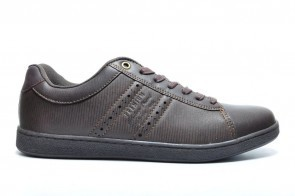 Sprox Sneakers Donkerbruin