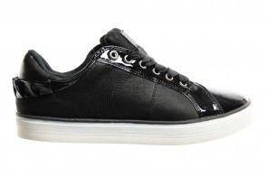 Sprox Sneakers Zwart Goedkoop
