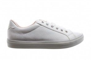 Sprox Witte Dames Sneakers