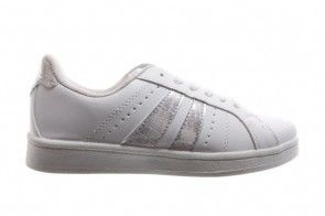 Sprox Witte Tennis Sneaker