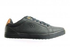 Sprox Zwarte Sneaker Heren