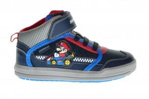 Super Mario Kart Geox