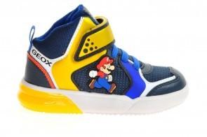 Super Mario Schoenen Met Lichtjes
