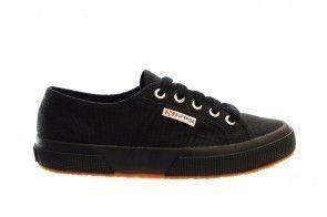 Superga Sneaker Zwart