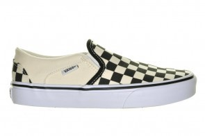 Vans Asher Checkerboard Instapper