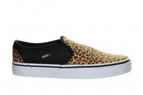 Vans Asher Cheetah