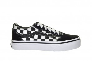 Vans Ward Checkered Kids