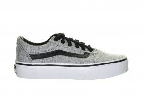 Vans Ward Light Grey
