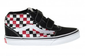 Vans Ward V Checkerboard