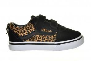 Vans Ward V Cheetah