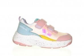 Victiora Kids Rosa Sneaker