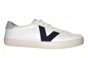 Victoria Herensneakers Wit