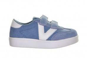 Victoria Jean Velcro Sneaker