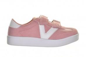Victoria Roze Velcro Sneaker