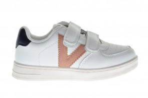 Victoria Sneaker Kids Cuarzo